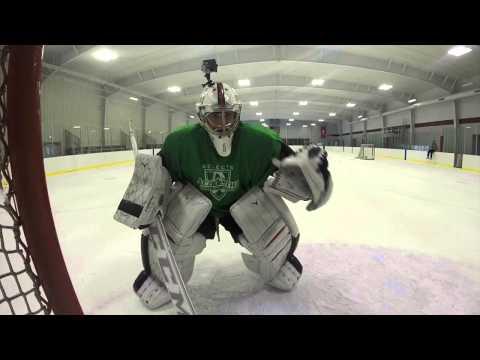 South Kent School Hockey GoPro