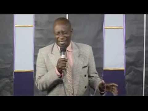 (low video) Christ Embassy Shona Online Church 26 February  2017