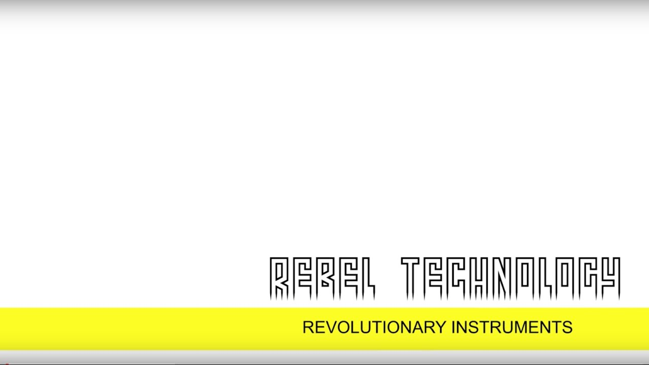 OWL Max Tutorial 1: Getting Started - Rebel Technology 2018-07-08 16:40
