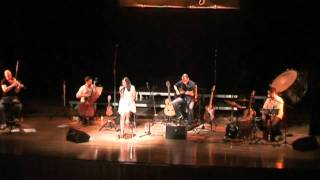 INDIE POP Concierto ► ARCANA ♫ Where is the line ► Promo MUSICA COPYLEFT Sagunto Auditorio