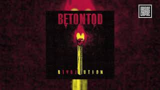 BETONTOD - Revolution (FULL ALBUM STREAM)