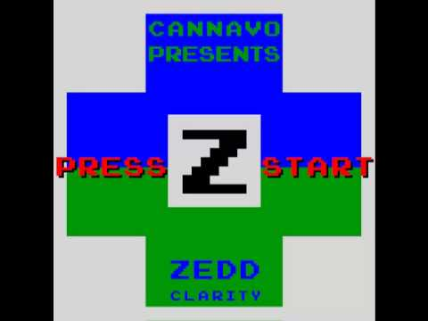 Zedd - Clarity ( 8-BIT REMIX ) ft. Foxes