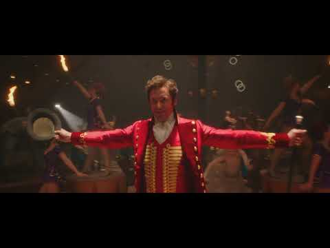 The Greatest Show - The Greatest Showman...