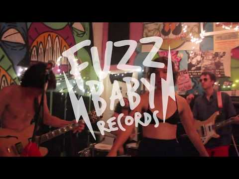 TWEN Live at Fuzz Baby Records Part 1