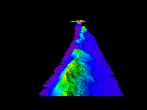 Seabed Mapping