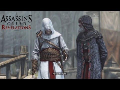 The janissaries assassins creed revelations 100 sync doovi - Ottoman empire assassins creed ...