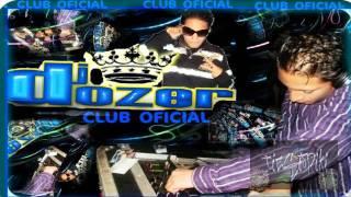 Cadereando - Dj Dozer ★Los Maniaticos De La Waracha FM-Crew ★*HD*