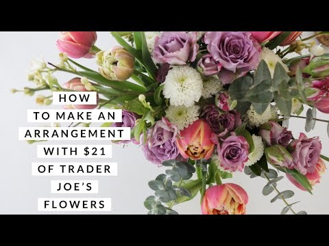 How To Learn The Basics Of Floral Design Online