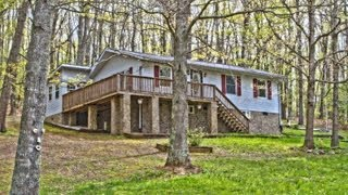 Real Estate - Bland, Va House For Sale - 248 Shewey Valley Road, Bland, Virginia 24315