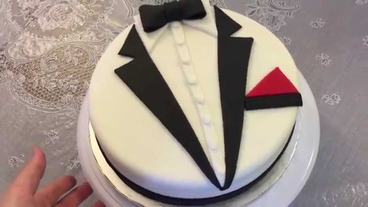 Formal Birthday Cakes