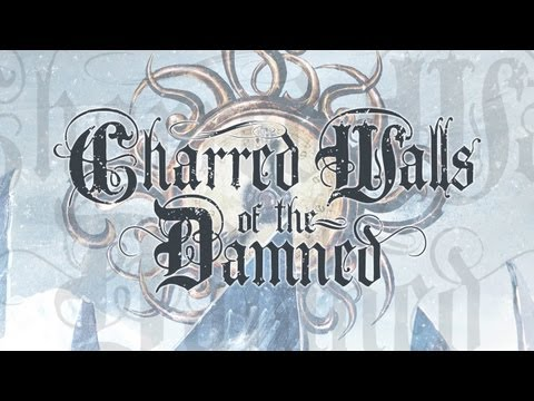 "Charred Walls of the Damned ""Zerospan"" (OFFICIAL)"