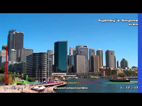 Sydney's Skyline - ALBIS - Electronic Dance Music
