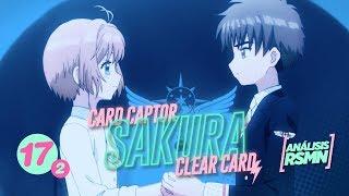 Sakura Clear Card: 17 · Rika, Momo y los pastelitos [ Resumen + Análisis ]