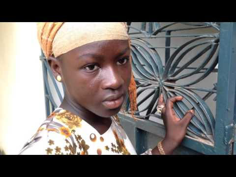 Making Shea Butter Soap in Mali (Part 2)