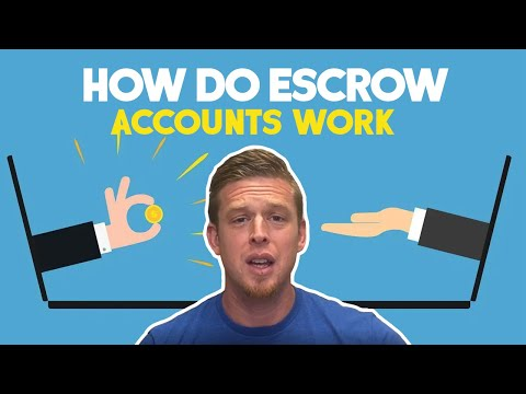 How Do Mortgage Escrow Accounts Work