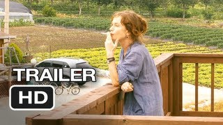 In Another Country Official Trailer #1 (2012) - Isabelle Huppart Movie HD