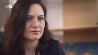 بالفيديو.. والد فتاة التحقت بداعش: ياريتني انتحرت قبل ما ده يحصل
