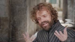 3 Minutes of the Game of Thrones Cast Being Disappointed by Season 8 thumbnail