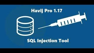 Download Havij v1.7 Pro [new] 2018