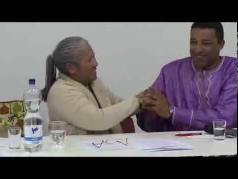 Lampedusa in Hamburg - Conference Part Six