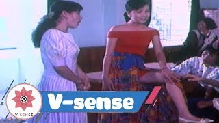 The man who seek his pass Ep1 | Best Vietnam Movies You Must Watch | Vsense