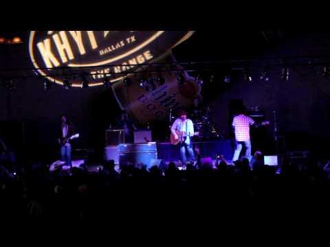 John David Kent- My Girl (Live at TMR 14)