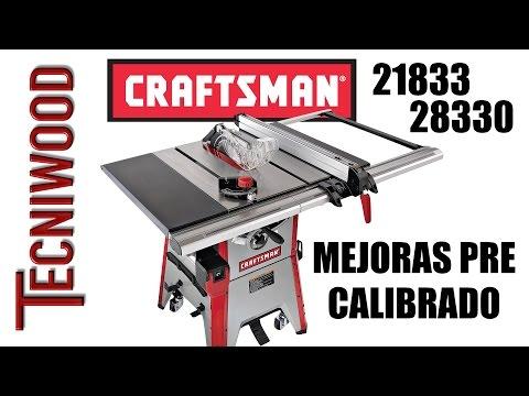 Router craftsman professional funnycat tv - Sierra de banco ...