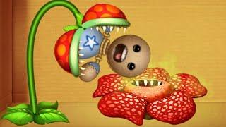 All Plants vs The Buddy | Kick The Buddy