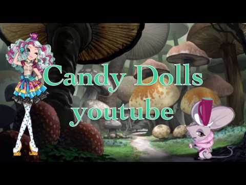 Intro For Candy Dolls Youtube