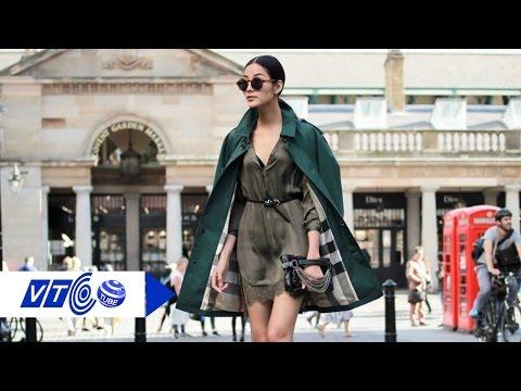 Người mẫu Việt 'tha hương' có sung sướng? | VTC