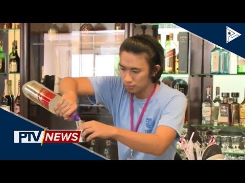 TESDA, hinimok ang mga 'tambay' na mag-apply sa libreng trainings