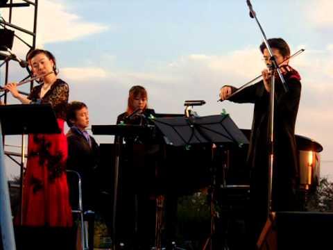 2011つくば物語 山形由美コンサート