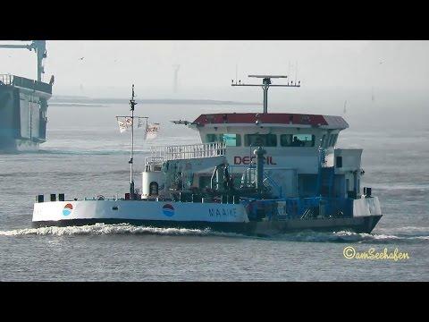 tanker MAAIKE PC2246