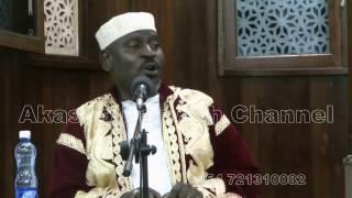 Hilal Kipozeo...Uislamu Na Elimu 24 03 2017 MOMBASA 2017 Video