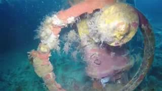 Chuuk Lagoon - Scuba Diving Trip 2018 (Truk Lagoon)