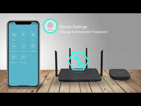D-Link Wi-Fi App - Complete Wi-Fi Management In The Palm Of Your Hand