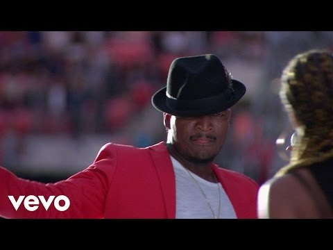 Ne-Yo - She Knows (Live At Capital Summertime Ball 2015)