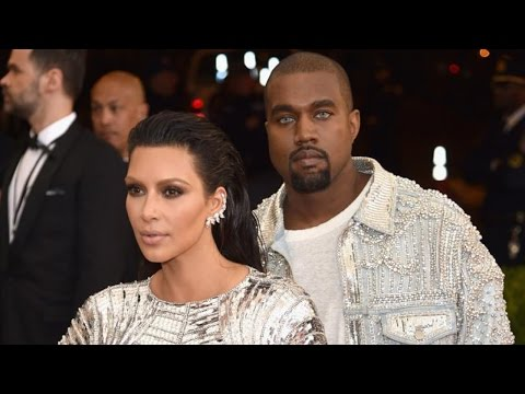 Kim Kardashian Flying SOLO at 2017 Met Gala, Why is Kanye Skipping the Event?