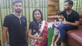 হটাৎ মাশরাফির বাসায় গেলেন সুবরনা মোস্তফা !! কিন্তু কেন??? Mashrafe | Suborna Mustafa | Bangla News