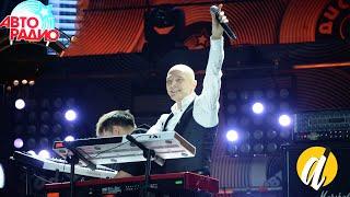 Андрей Державин и группа Сталкер - Ночной город; Не плачь, Алиса
