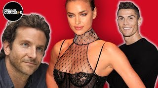 ¿Cristiano Ronaldo en PROBLEMAS Por Irina Shayk?