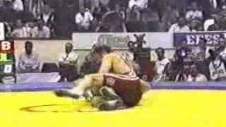 amateur freestyle wrestling