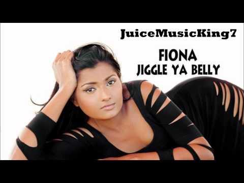 Fiona Singh - Jiggle Ya Belly [Chutney] 2013 [HD]