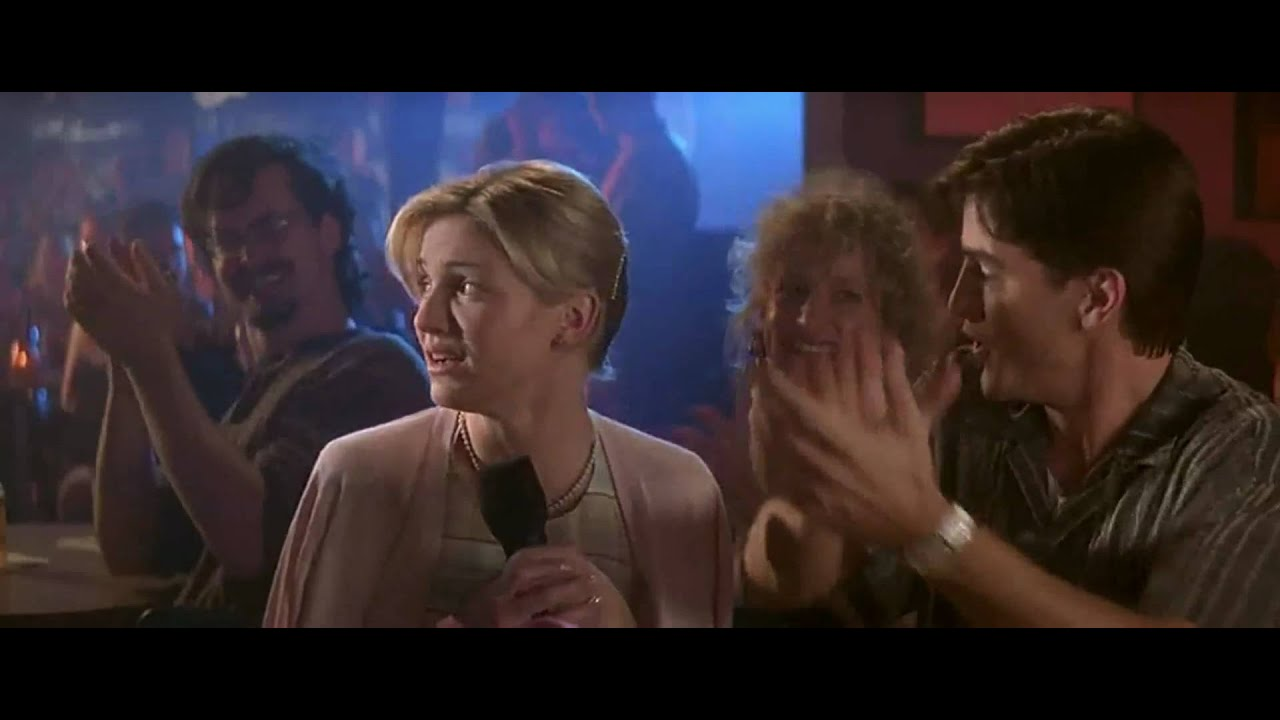 Cameron Diaz Sings I Just Don T Know What To Do With Myself My Best Friend S Wedding You