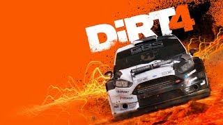 DiRT 4 - PC Gameplay - Max Settings