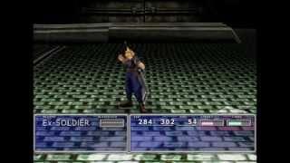 Final Fantasy VII PC Mods (2013)