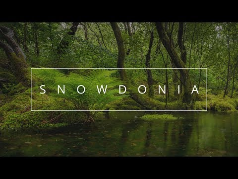 Landscape Photography - Taking Better Photos in Bad Weather | Snowdonia in Wales