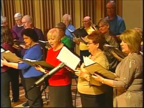 Summit City Singers - How Should A King Come
