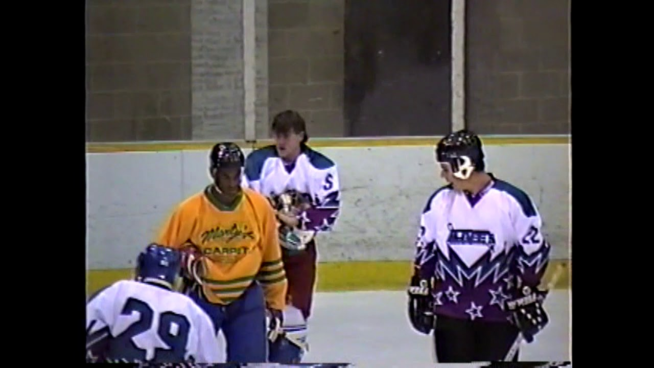 McGee's - Marty's Men's Hockey unedited   12-1-95