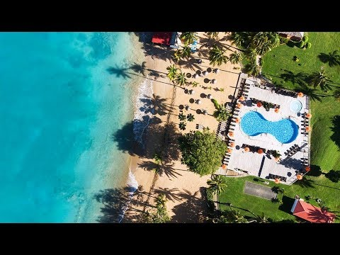 Top10 Recommended Hotels 2019 In Deshaies, Guadeloupe